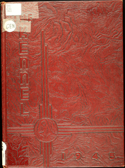 1945 Edition, Aurora High School - Kennel Yearbook (Aurora, MO)
