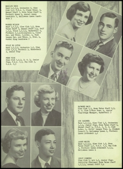 Page 13, 1951 Edition, Aurora High School - Kennel Yearbook (Aurora, MO) online yearbook collection