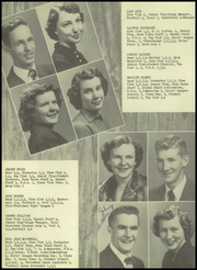 Page 14, 1951 Edition, Aurora High School - Kennel Yearbook (Aurora, MO) online yearbook collection
