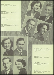 Page 15, 1951 Edition, Aurora High School - Kennel Yearbook (Aurora, MO) online yearbook collection