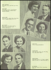 Page 17, 1951 Edition, Aurora High School - Kennel Yearbook (Aurora, MO) online yearbook collection