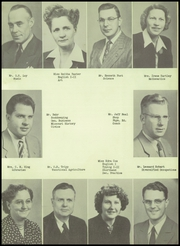 Page 7, 1951 Edition, Aurora High School - Kennel Yearbook (Aurora, MO) online yearbook collection