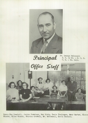 Page 12, 1952 Edition, Aurora High School - Kennel Yearbook (Aurora, MO) online yearbook collection