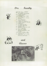 Page 13, 1952 Edition, Aurora High School - Kennel Yearbook (Aurora, MO) online yearbook collection