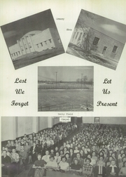Page 6, 1952 Edition, Aurora High School - Kennel Yearbook (Aurora, MO) online yearbook collection