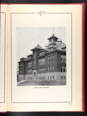 Page 11, 1924 Edition, Macon High School - Oipi Yearbook (Macon, MO) online yearbook collection