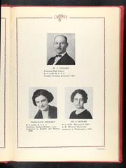 Page 17, 1924 Edition, Macon High School - Oipi Yearbook (Macon, MO) online yearbook collection