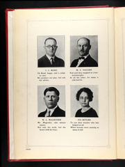 Page 12, 1925 Edition, Macon High School - Oipi Yearbook (Macon, MO) online yearbook collection