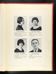 Page 13, 1925 Edition, Macon High School - Oipi Yearbook (Macon, MO) online yearbook collection