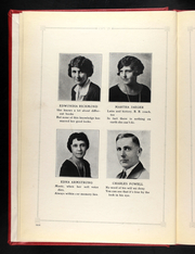 Page 14, 1925 Edition, Macon High School - Oipi Yearbook (Macon, MO) online yearbook collection