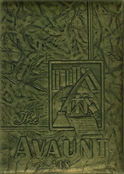 Page 1, 1948 Edition, Cassville High School - Avaunt Yearbook (Cassville, MO) online yearbook collection
