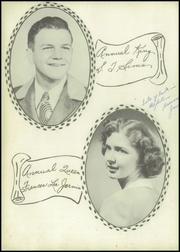Page 10, 1948 Edition, Cassville High School - Avaunt Yearbook (Cassville, MO) online yearbook collection
