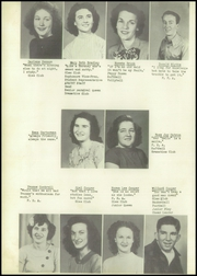 Page 16, 1948 Edition, Cassville High School - Avaunt Yearbook (Cassville, MO) online yearbook collection