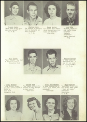 Page 17, 1948 Edition, Cassville High School - Avaunt Yearbook (Cassville, MO) online yearbook collection