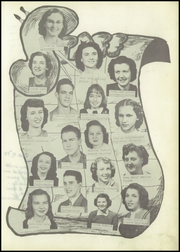 Page 7, 1948 Edition, Cassville High School - Avaunt Yearbook (Cassville, MO) online yearbook collection