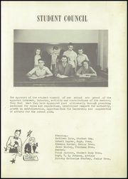 Page 9, 1948 Edition, Cassville High School - Avaunt Yearbook (Cassville, MO) online yearbook collection