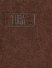 1926 Edition, Perryville Senior High School - Tuba Yearbook (Perryville, MO)