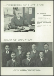 Page 12, 1946 Edition, Perryville Senior High School - Tuba Yearbook (Perryville, MO) online yearbook collection