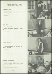 Page 15, 1946 Edition, Perryville Senior High School - Tuba Yearbook (Perryville, MO) online yearbook collection