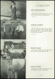 Page 16, 1946 Edition, Perryville Senior High School - Tuba Yearbook (Perryville, MO) online yearbook collection