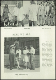 Page 6, 1946 Edition, Perryville Senior High School - Tuba Yearbook (Perryville, MO) online yearbook collection