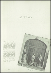 Page 7, 1946 Edition, Perryville Senior High School - Tuba Yearbook (Perryville, MO) online yearbook collection