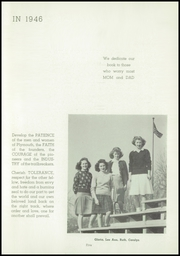 Page 9, 1946 Edition, Perryville Senior High School - Tuba Yearbook (Perryville, MO) online yearbook collection