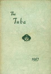 1947 Edition, Perryville Senior High School - Tuba Yearbook (Perryville, MO)
