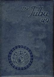 1949 Edition, Perryville Senior High School - Tuba Yearbook (Perryville, MO)