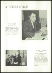 Page 11, 1951 Edition, Perryville Senior High School - Tuba Yearbook (Perryville, MO) online yearbook collection