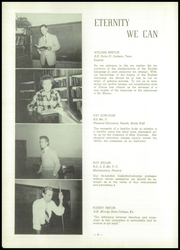 Page 12, 1951 Edition, Perryville Senior High School - Tuba Yearbook (Perryville, MO) online yearbook collection
