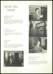 Page 13, 1951 Edition, Perryville Senior High School - Tuba Yearbook (Perryville, MO) online yearbook collection