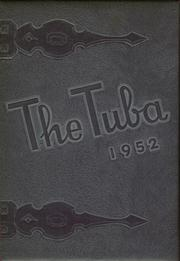 1952 Edition, Perryville Senior High School - Tuba Yearbook (Perryville, MO)