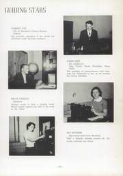 Page 17, 1953 Edition, Perryville Senior High School - Tuba Yearbook (Perryville, MO) online yearbook collection