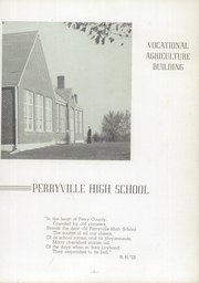 Page 9, 1953 Edition, Perryville Senior High School - Tuba Yearbook (Perryville, MO) online yearbook collection