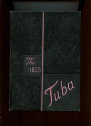 1955 Edition, Perryville Senior High School - Tuba Yearbook (Perryville, MO)