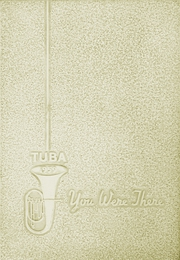 1959 Edition, Perryville Senior High School - Tuba Yearbook (Perryville, MO)