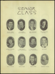Page 14, 1950 Edition, Mountain Grove High School - Ozarkian Yearbook (Mountain Grove, MO) online yearbook collection