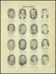 Page 15, 1950 Edition, Mountain Grove High School - Ozarkian Yearbook (Mountain Grove, MO) online yearbook collection