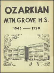 Page 5, 1950 Edition, Mountain Grove High School - Ozarkian Yearbook (Mountain Grove, MO) online yearbook collection