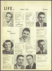 Page 12, 1954 Edition, Mountain Grove High School - Ozarkian Yearbook (Mountain Grove, MO) online yearbook collection