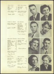 Page 13, 1954 Edition, Mountain Grove High School - Ozarkian Yearbook (Mountain Grove, MO) online yearbook collection