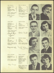 Page 15, 1954 Edition, Mountain Grove High School - Ozarkian Yearbook (Mountain Grove, MO) online yearbook collection