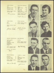 Page 17, 1954 Edition, Mountain Grove High School - Ozarkian Yearbook (Mountain Grove, MO) online yearbook collection