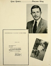 Page 13, 1953 Edition, Houston High School - Pineymo Yearbook (Houston, MO) online yearbook collection