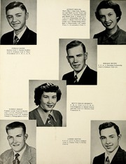 Page 16, 1953 Edition, Houston High School - Pineymo Yearbook (Houston, MO) online yearbook collection