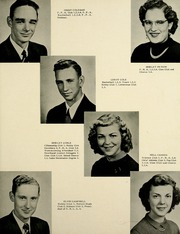 Page 17, 1953 Edition, Houston High School - Pineymo Yearbook (Houston, MO) online yearbook collection