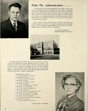 Page 8, 1953 Edition, Houston High School - Pineymo Yearbook (Houston, MO) online yearbook collection