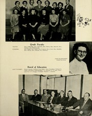 Page 9, 1953 Edition, Houston High School - Pineymo Yearbook (Houston, MO) online yearbook collection