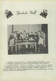 Page 10, 1946 Edition, Malden High School - Greenwave Yearbook (Malden, MO) online yearbook collection